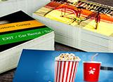 Print: Marketing Materials