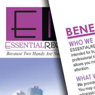Essential Request Brochures